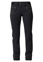Vaude Altiplano Trousers Black