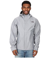 The North Face Venture Jacket Mid Grey Heather Men's Jacket Gray