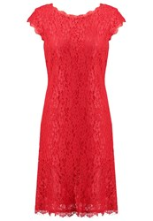 Esprit Collection Cocktail Dress Party Dress Red
