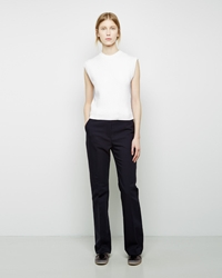 3.1 Phillip Lim High Rise Flared Trouser Black