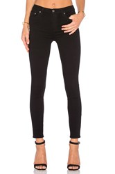 Lovers Friends Mason High Rise Skinny Jean Del Amo