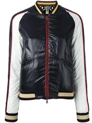Herno Zipped Jacket Black