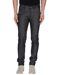Betwoin Trousers Casual Trousers Men Steel Grey