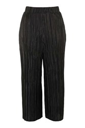 Pleated Culottes By Love Black