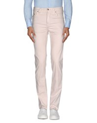 Heavy Project Trousers Casual Trousers Men Ivory