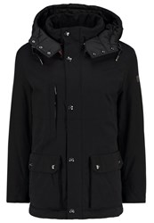 Bugatti Winter Jacket Black