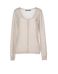 Guess Cardigans Ivory