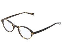 Eyebobs Board Stiff Tortoise Reading Glasses Sunglasses Brown