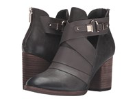 Isola Ladora Pewter Ansonia Women's Boots Black