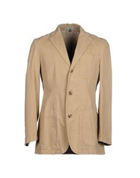 Faconnable Suits And Jackets Blazers Men