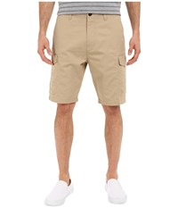 O'neill Black Hawk Cargo Shorts Khaki Men's Shorts