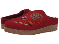 Haflinger Paisey Chili Women's Slippers Brown