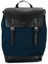 Sandqvist 'Hege' Backpack Blue