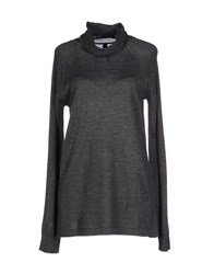 Roccobarocco Knitwear Turtlenecks Women Lead