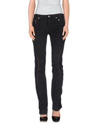 Cnc Costume National C'n'c' Costume National Trousers Casual Trousers Women Black