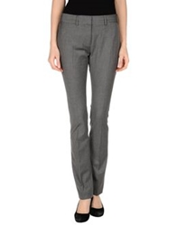 Elizabeth And James Casual Pants Grey