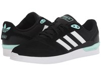 Adidas Zx Vulc Black White Ice Green Men's Skate Shoes