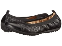 Geox Wpiumaballer35 Black Women's Shoes