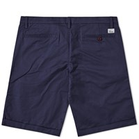 Fred Perry City Short Blue