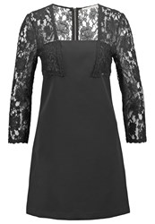 Gaudi' Gaudi Cocktail Dress Party Dress Black