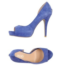 Liu Jo Shoes Pumps Coral