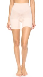 Spanx Power Shorts Soft Nude