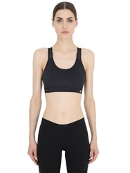 Adidas By Stella Mccartney The Pullon Sports Bra