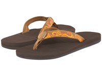 Scott Hawaii Haulana Dusk Women's Sandals Pink