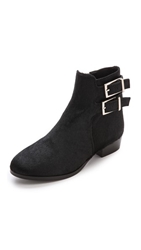 Surface To Air Drew Booties Black