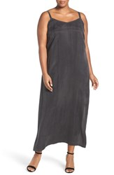 Nic Zoe Plus Size Women's Maxi Slipdress