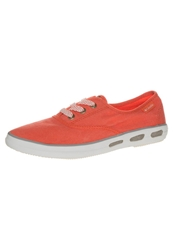 Columbia Vulc N Vent Trainers Light Red