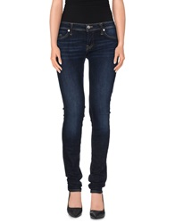 Gold Case Jeans Blue