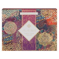 Heathcote And Ivory Atlas Silk Sublime Travel Collection