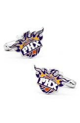 Men's Cufflinks Inc. 'Phoenix Suns' Cuff Links