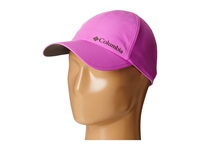 Columbia Silver Ridge Ball Cap Foxglove Cypress Baseball Caps Pink