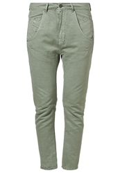 Diesel Fayza Relaxed Fit Jeans 5Dg Turquoise