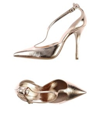 Lerre Pumps Light Pink