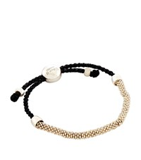 Links Of London Effervescence Xs Cord Bracelet Female