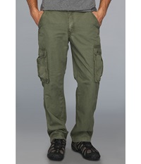 Carhartt Rugged Cargo Pant Army Green Men's Casual Pants