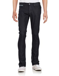 Strellson Robin Slim Fit Jeans Dark Blue