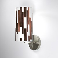 Jefdesigns Tile 1 Wall Sconce