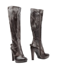 Sgn Giancarlo Paoli Boots Lead