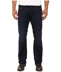 Diesel Zatiny Trousers 857Z Denim Men's Jeans Blue