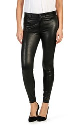 Paige Women's 'Verdugo' Ankle Skinny Leather Pants