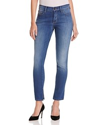 Nydj Ira Relaxed Ankle Jeans In Marrakesh