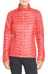 Women's Mountain Hardwear 'Ghost Whisperer' Quilted Down Jacket