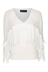 Favour Top By Religion White