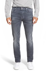 Men's Hudson Jeans 'Sartor' Slouchy Skinny Fit Jeans Turnstone