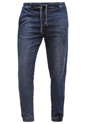 Ltb Harbor Relaxed Fit Jeans Northstar Wash Blue Denim