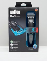Braun Hair Clipper Multi